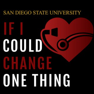 If I Could Change One Thing