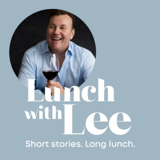 Lunch with Lee