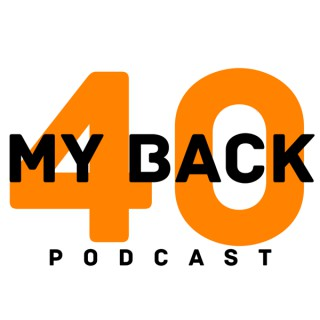 My Back 40