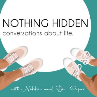 Nothing Hidden