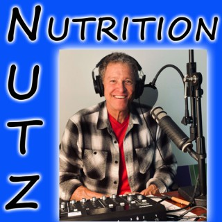 Nutrition NUTZ, with Jim Wilk C.N.C.