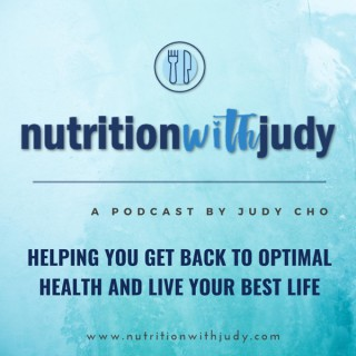 Nutrition with Judy