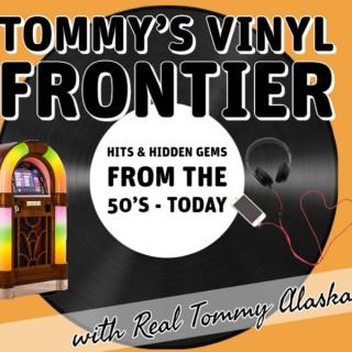 Tommy's Vinyl Frontier