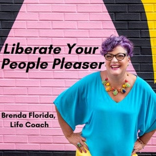 Liberate Your People Pleaser Podcast