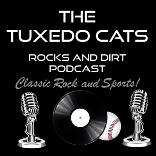 The Tuxedo Cats Rocks and Dirt