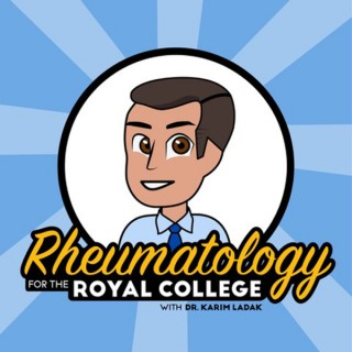 Rheumatology For The Royal College