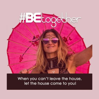 #BEtogether Partycast