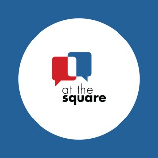 At the Square