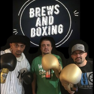 Brews and Boxing