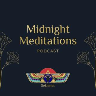 Midnight Meditations Podcast