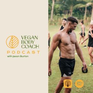 Vegan Body Coach Podcast