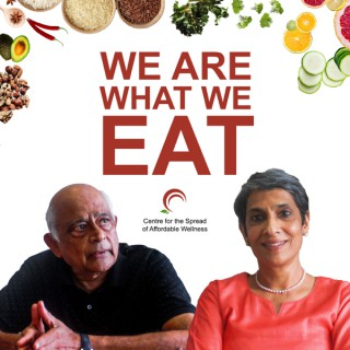 We Are What We Eat: Pay The Farmer Not The Pharmacy