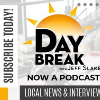 Daybreak with Jeff Slakey and Spencer Hughes