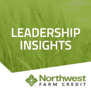 Northwest FCS Leadership Insights