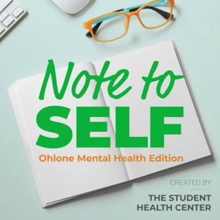 Ohlone Mental Health Edition