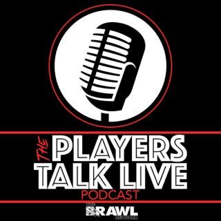 Players Talk Live!