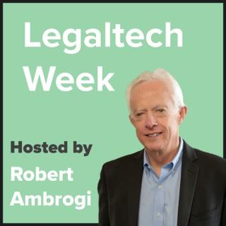 Legaltech Week