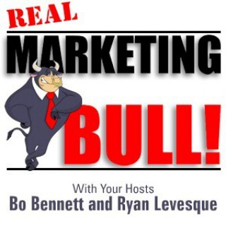 Real Marketing Bull