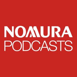 Nomura Podcasts