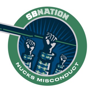 Nucks Misconduct: for Vancouver Canucks fans