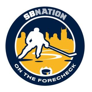 On The Forecheck: for Nashville Predators fans