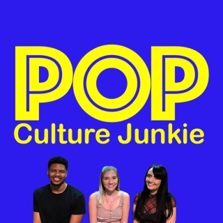 Pop Culture Junkie