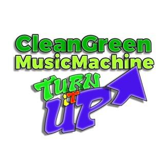 Clean Green Music Machine