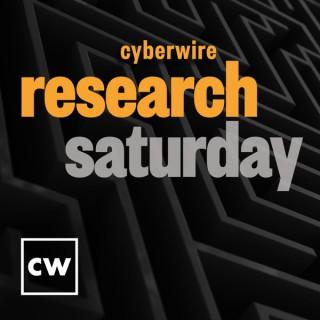 Research Saturday