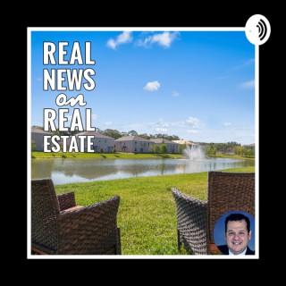 Real News On Real Estate
