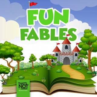 Fun Fables: Bedtime Stories for Kids
