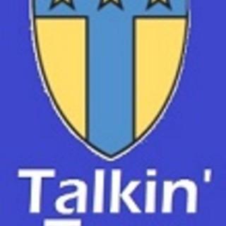 Talkin Taus