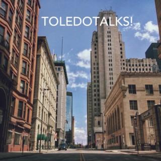 ToledoTalks!