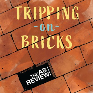 Tripping on Bricks with the AS Review