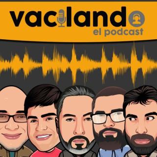 Vacilando El Podcast