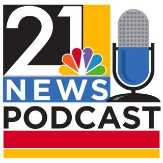 21-WFMJ News Podcast
