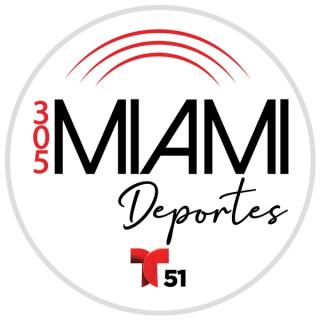 305 Miami Deportes