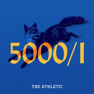 5000/1 - A show about Leicester City