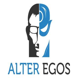 Alter-Egos: A Marvel Champions Podcast