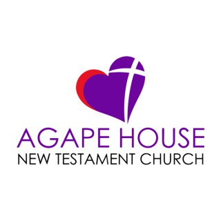 Agape House With Pastor Richard C. Whitcomb