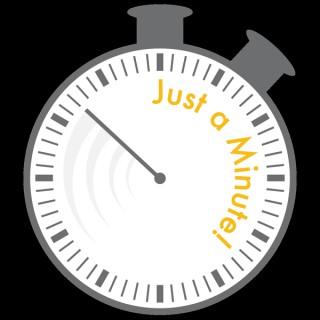 Basic Gospel : Just a Minute!