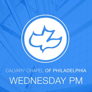 CCPhilly Wednesday Teachings
