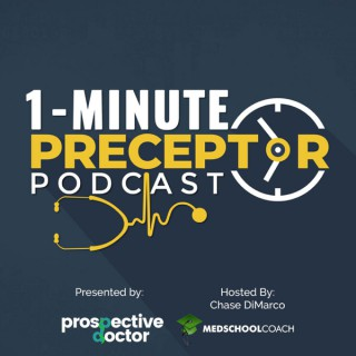 1-Minute Preceptor (from MedSchoolCoach)