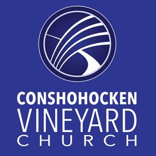 Conshohocken Vineyard Church (CVC) Sermons