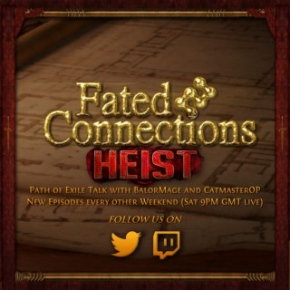 Fated Connections Path of Exile Community Podcast
