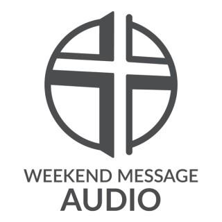 Crossings Community Church - Audio
