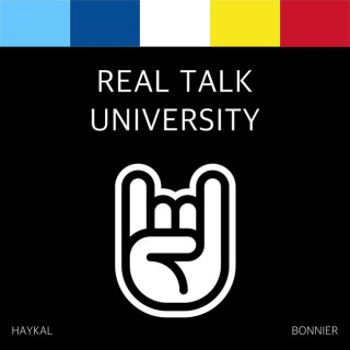 Real Talk University: Exploring Success Stories Outside of The Classroom