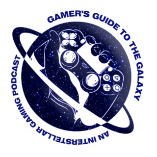 Gamer's Guide to the Galaxy