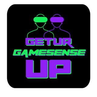 GetUr GameSense Up