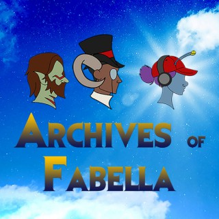 Archives of Fabella