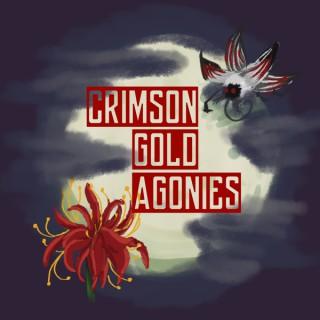 Crimson Gold Agonies